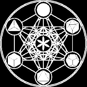 Heilige Geometrie Metatrons Würfel Mathematik