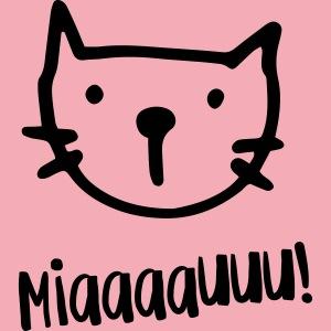 Miau! Katze