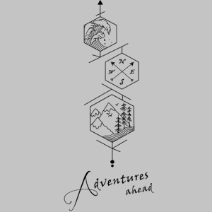 Adventures ahead