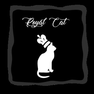 Royal-Katze