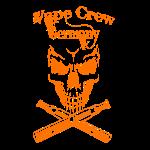 Vape Crew Germany Skull