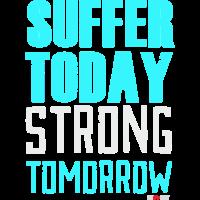 Leiden heute und morgen stärker