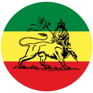 Lion of Judah - Reggae