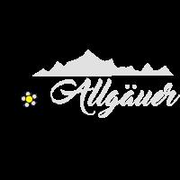 Allgäuer Design Weiß