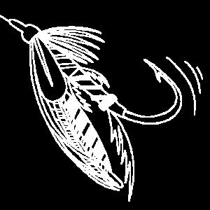 FliegenFischen_weiß