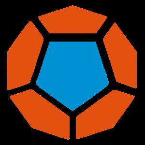 Dodecahedron / Dodekaeder - Platonischer Körper