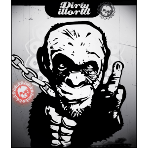 dirty ill world
