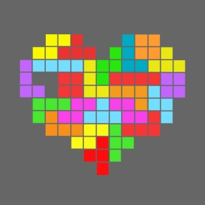 Heart T