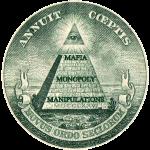 MAFIA MONOPOLY