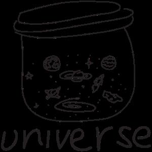 Universum Astronaut cool