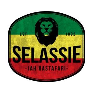 Selassie Jah Rastafari Reggae Roots