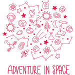 space-doodle_red