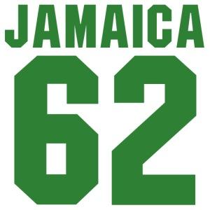 Free Jamaica 1962