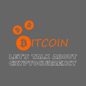 Bitcoin Cryptocurreny