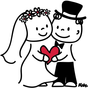Brautpaar (c)