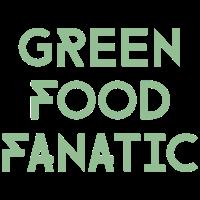 Green Food Fanatic