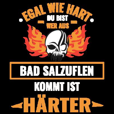 EGAL WIE HART DU BIST - BAD SALZUFLEN IST HÄRTER - BAD SALZUFLEN - Egal wie hart du bist BAD SALZUFLEN ist HÄRTER. Unsere Stadt ist die schönste beste und tollste in ganz Deutschland - Großstadt Motive für Einwohner - Lustige Sprüche Deutsche Stadt St - und bin härter,perfekt,ich bin aus,egal wie hart du bist,Stolz,Stadt,Sprüche,Spruch,Party,Orte,Länder,Job,Humor,Heimatstadt,Heimat,Großstadt,Geschenkidee,Geschenk,Geburtstag,Deutschland,Deutsche Städte,Beruf,BAD SALZUFLEN,Arbeit