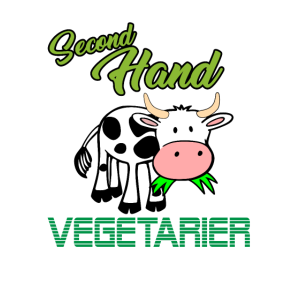 Second Hand Vegetarier