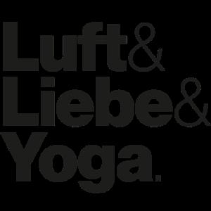 Luft & Liebe & Yoga