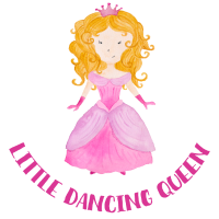 Little Dancing Queen (pink)