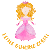 Little Dancing Queen (gelb)