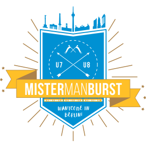 U-Bhf MisterManBurst