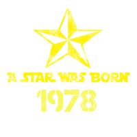 a Star was born 1978