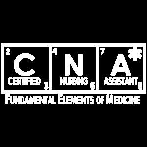 CNA Shirts