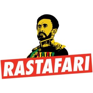 RASTAFARI Haile Selassie