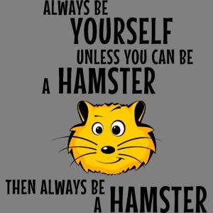 always hamster