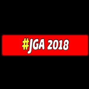 #Jga2018 - Junggesellenabschied 2018