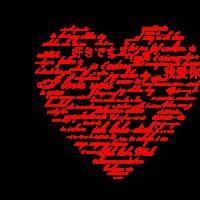 Ich liebe dich - in vielen Sprachen