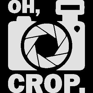Crop Camera
