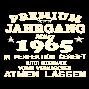 1965 Perfektion