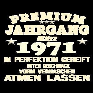 1971 Perfektion