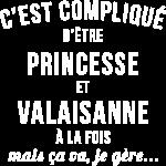 Valaisanne Princesse