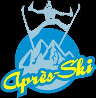 ApresSki-Shirt: apres ski