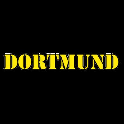 Dortmund6 - DORTMUND PULLOVER PASSEND ZUM FUSSBALL - NEU,TREND,Dortmund,STADT,Dortmunder,GESCHENKIDEE