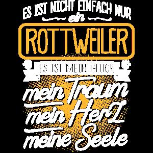 ROTTWEILER - Traum
