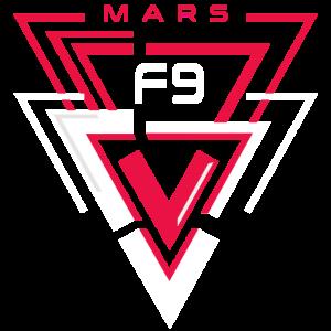 Mars F9 - Geschenk