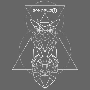 Sonorus7 Eule + Wolf