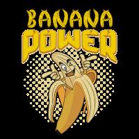 1 Banana Power