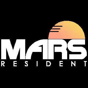 Mars Bewohner Kolonisation - Geschenk