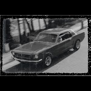 Car Vintage Design