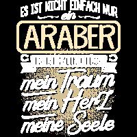 ARABER - Herz