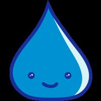 cute_water_drop