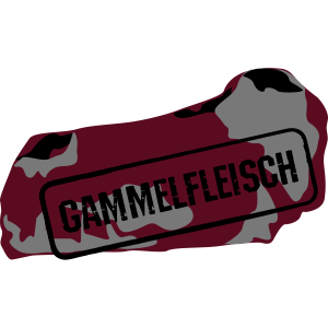 Gammelfleisch