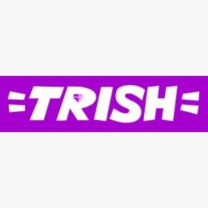 trish logo