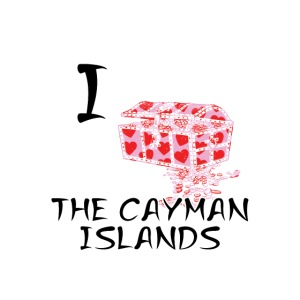 I Love The Cayman Islands
