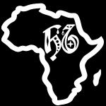 afrika pictogram
